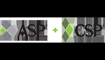 ASP + CSP